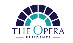 icon logo the opera