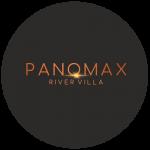 panomax river villa logo