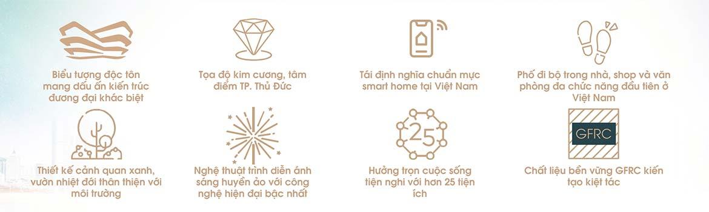 8 diem nhan tai king crown infinity