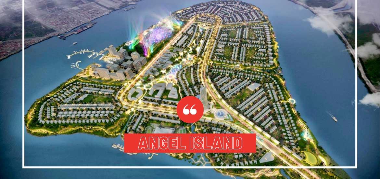 toan canh du an angel island nhon trach