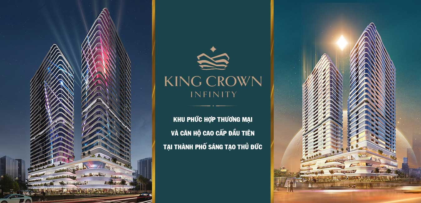 du an king crown infinity thu duc